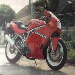zu verkaufen Ducati 900 SS Jg.1992