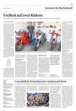 Thurgauer  Zeitung 16.8.2019